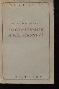Socialismus a křesťanství