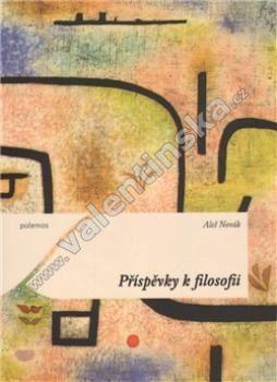 Příspěvky k filosofii