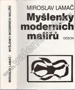 Myšlenky moderních malířů (moderní umění - texty o