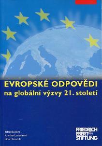 Evropské odpovědi na globální výzvy 21. století