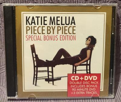 CD + DVD - Katie Melua ( 2006 ) , CD V PĚKNÉM STAVU