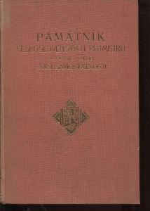 Památník československých rotmistrů z povolání (gá