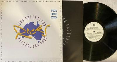 Party Boys, Noiseworks & Others - 1988 Australian Rocks