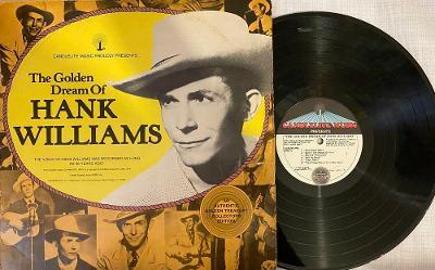 Hank Williams - The Golden Dreams Of Hank Williams