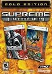 ***** Supreme commander gold edition ***** (PC)