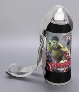 Láhev na pití Sun Ce v termoobalu 750ml Marvel Avengers