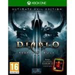 ***** Diablo III reaper of souls ultimate evil edition***** (Xbox one)