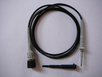 měřící SONDA  k osciloskopu 500MHz  / 10:1