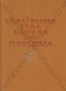 Království Srbů, Chorvatů a Slovinců 1927