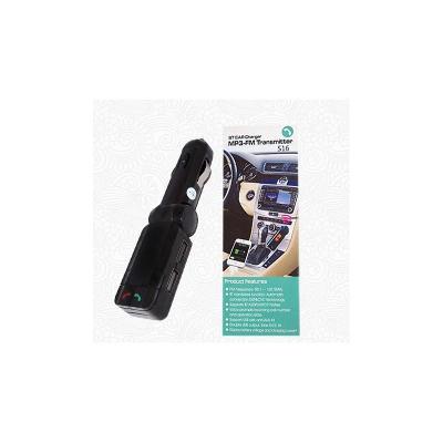 Bluetooth nabíječka do auta, FM, MP3 Transmitter -