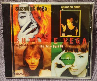 CD - Suzanne Vega  ( 1997 ), CD V PĚKNÉM STAVU