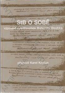 StB o sobě připravil Karel Kaplan 2002