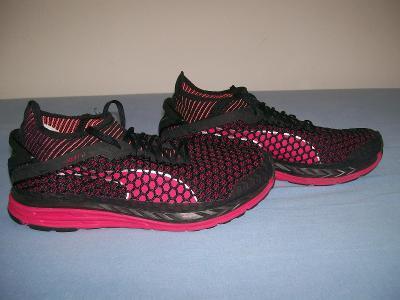 Sportovní obuv dámská  PUMA - č. 41