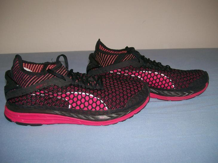 Sportovní obuv dámská  PUMA - č. 41 - Dámské boty