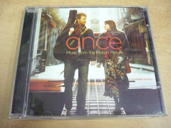 CD ONCE (Music from teh Motion Picture) - Hudba