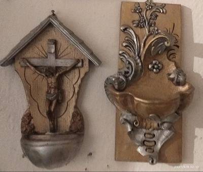 Ježíš s na kropence