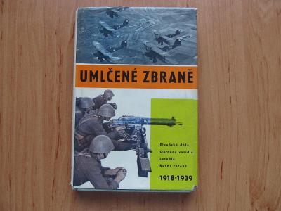 UMLČENÉ ZBRANĚ - 1918-1939