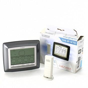 Meteostanice La Crosse Technology WD-6006F - Malé elektrospotřebiče