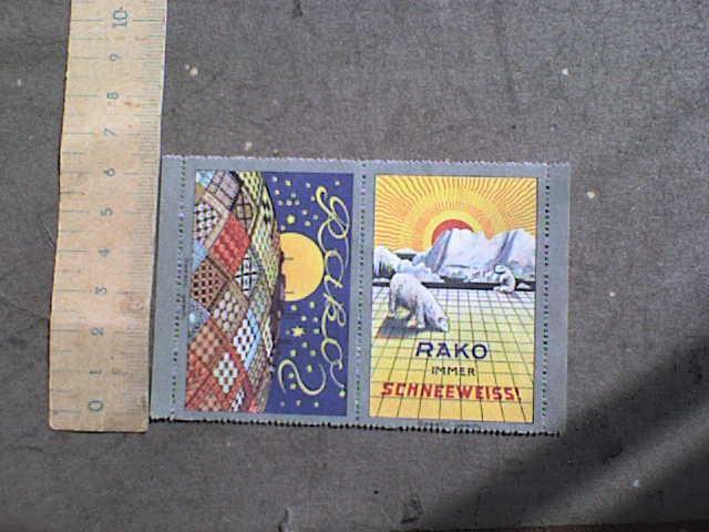DOKUMENT - 94  zálepka - Filatelie