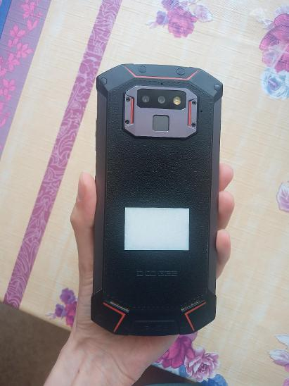 DOOGEE S70 PRO - Mobilní telefony