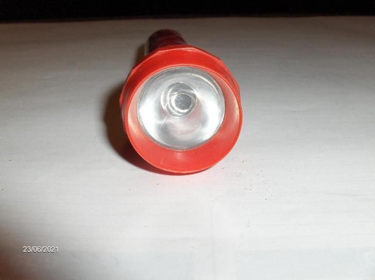 Stará kapesní svítilna ARTAS - Ostatní
