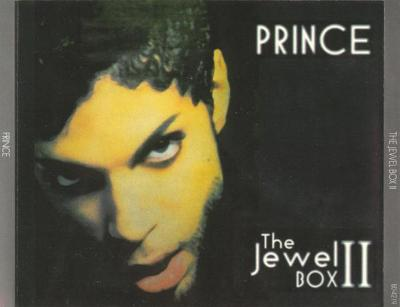 3CD PRINCE - JEWEL BOX II