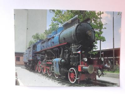 Lokomotiva 11.022 - VF