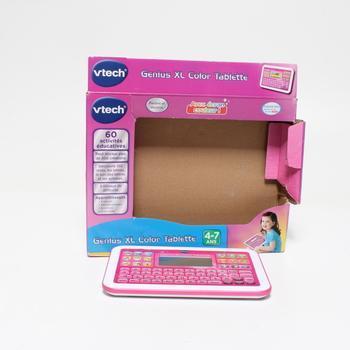 Dětský tablet Vtech Genius XL Color Tablette - Hračky
