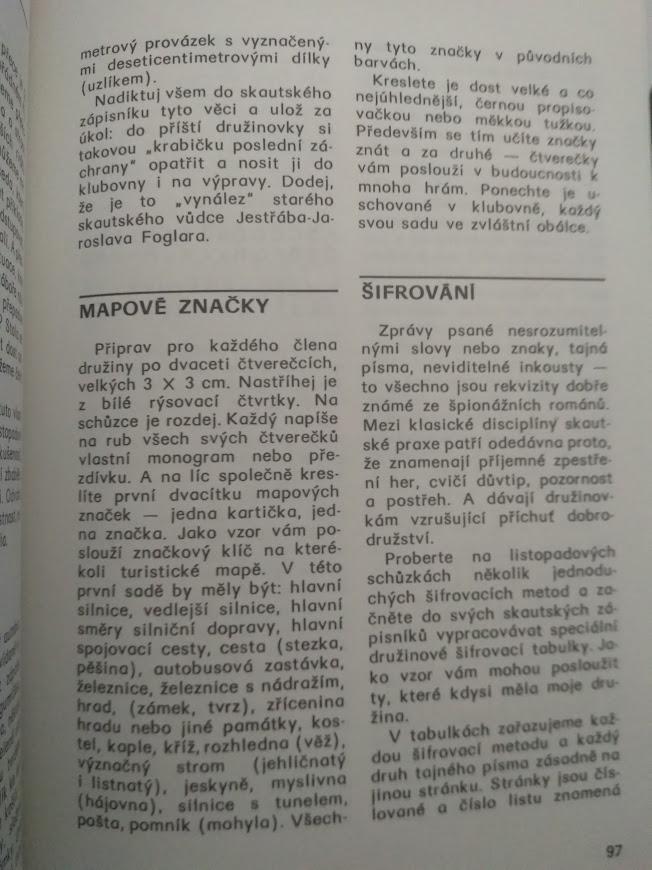 Rádce skautské družiny- Miloš Zapletal - Knihy