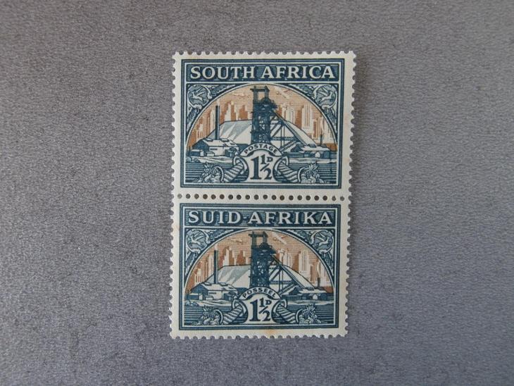 South Africa 1933 * - Filatelie