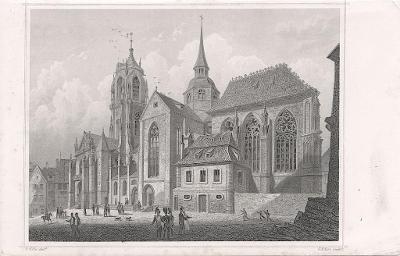 Schlettstadt, oceloryt (1860)