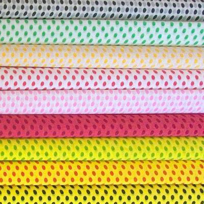 Krepový papír Art-Pap Mix - puntík 10 kusů