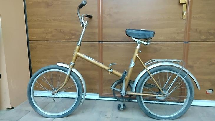 Kolo Eska - Skládačka - Cyklistika