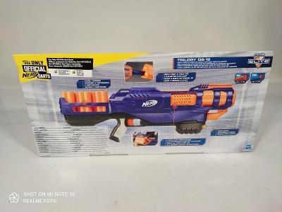 Nová dětská pistole Nerf Trilogy DS 15