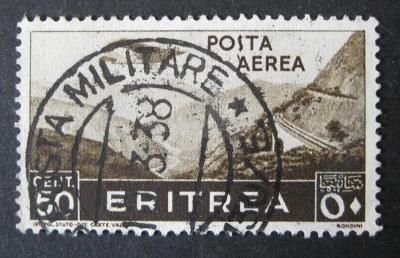 Italská Eritrea