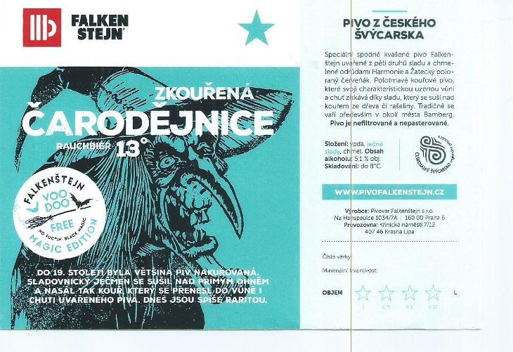 ČR 039 - Nápojový průmysl