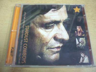 CD STARDUST COWBOYS / The Best Of Country