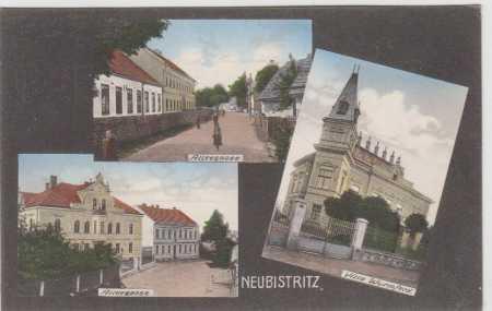 Nová Bystřice Jindřichův Hradec více záběrů