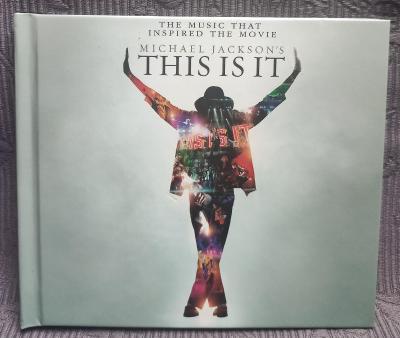 2 CD - Michael Jackson ( 2009 )