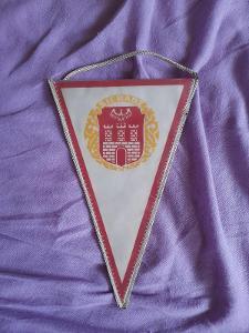 Vlaječka SIERADZA 1136 - 1986, 850 LAT