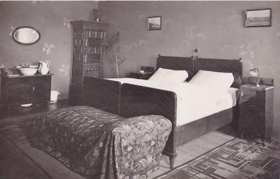 REÁLNÉ FOTO LOŽNICE Z ROKU 1925 - POHLED -30-KQ84
