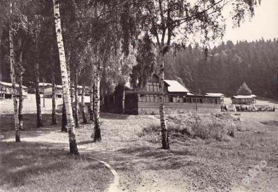 BRANDÝS N. ORLICÍ  -PIONÝRSKÝ TÁBOR KOUTY -17-EQ34