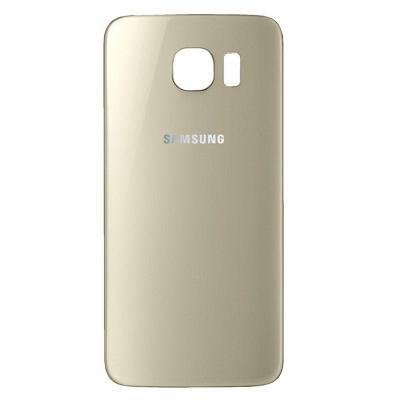 Zadní kryt baterie Samsung S7 EDGE G935F Gold