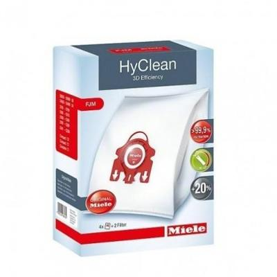 Miele HyClean FJM 3D XL PACK 8+4 sáčky do vysavače PPP
