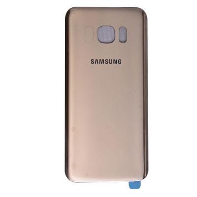 Zadní kryt baterie Samsung Galaxy S7 G930F Gold