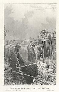 Dannemora ,Meyer, oceloryt, 1850