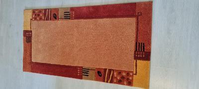 Kusový koberec 70 x 140 cm