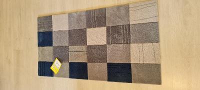 Kusový koberec, 70 x 140 cm