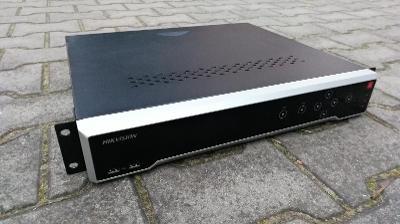 Hikvision DS-77332NI-I4 NVR rekordér