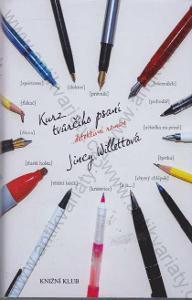 Kurz tvůrčího psaní Jincy Willett Knižní klub 2010